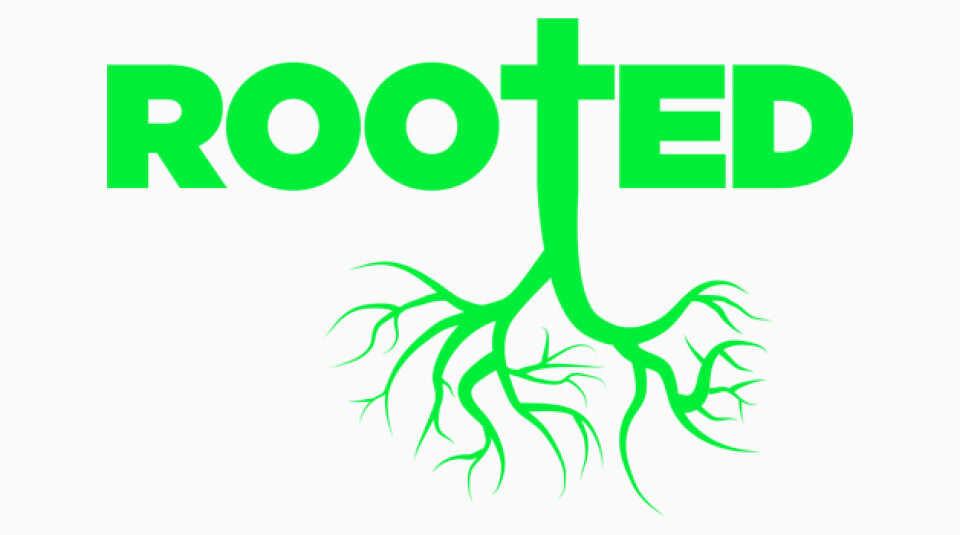 ROOtED: The Jr High Summer Event