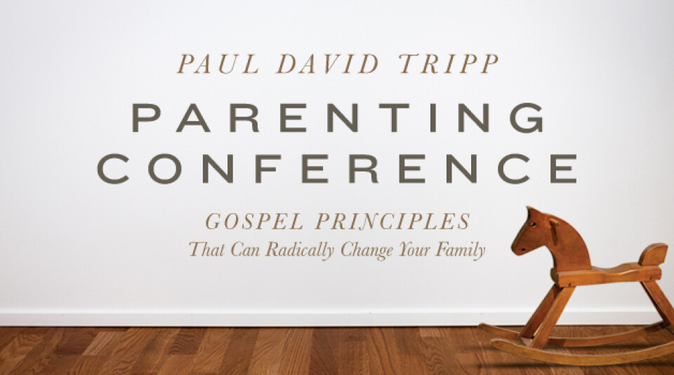 Parenting Conference - Save the Date