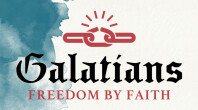 Galatians | Freedom by Faith