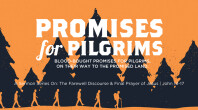 Promises for Pilgrims