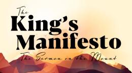 Kingdom Promises (Part 1)