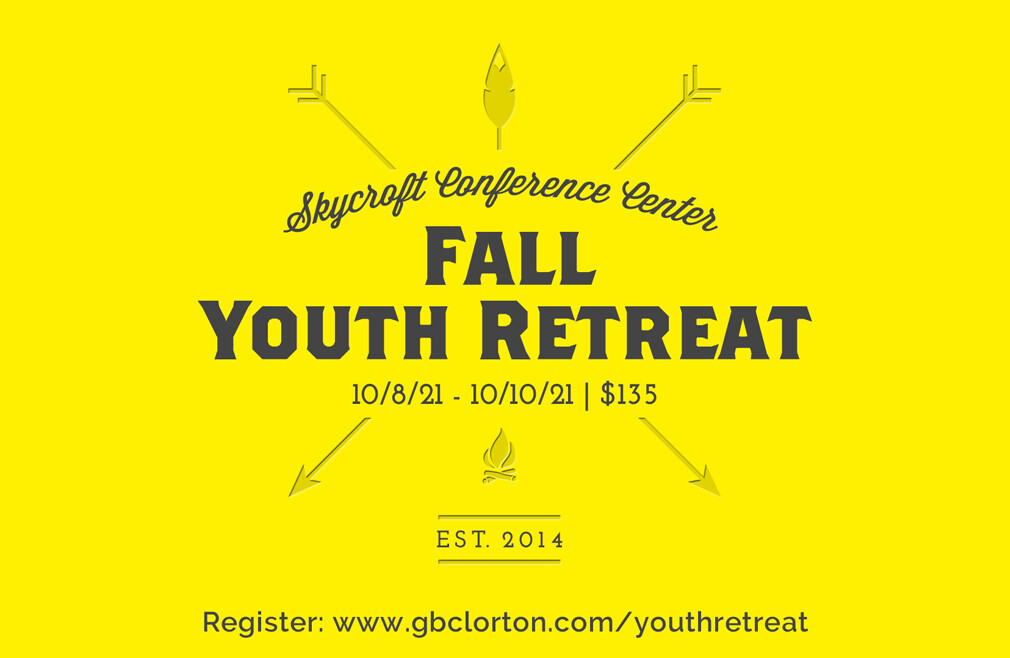 2021 Fall Youth Retreat